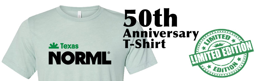 50th Anniversary T-Shirt