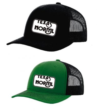 Texas Norml Hats