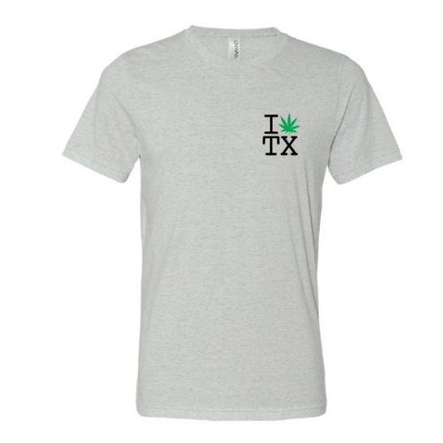 Shirt - I Pot TX